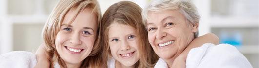 Grandparentage DNA testing explained.